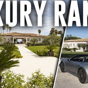 Most Luxurious Ranches In The World