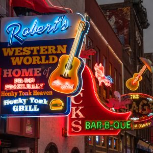 six things to do in nashville during your honeymoon