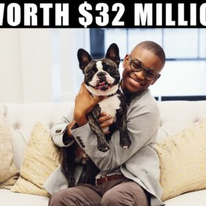 The Richest Kid in The World
