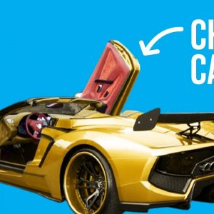 Top 10 Cheap Cars That Make You Seem Rich