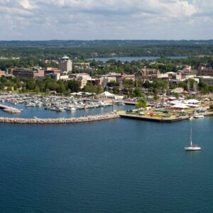 traverse city the resort destination to invest in for every season