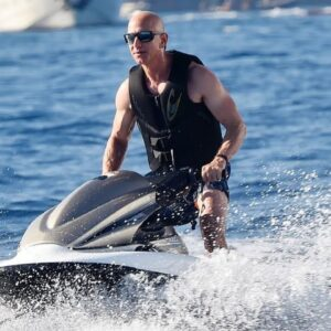 What Do Billionaires Do On Vacation?