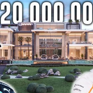 10 Most luxurious Homes of F1 Drivers