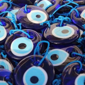 10 positive affirmations against an evil eye