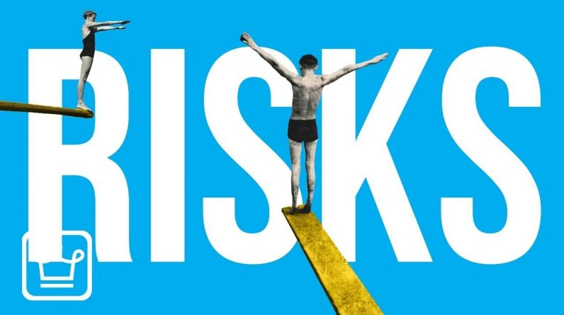 15 Risks You Must Take in Life
