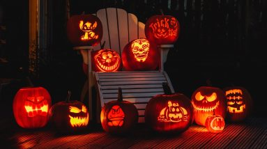 4 ways to elevate pumpkin carving to an art this halloween