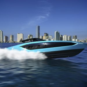 5 upscale motoring brands turning their expertise to yachting