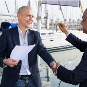 a beginners guide to buying and selling a boat