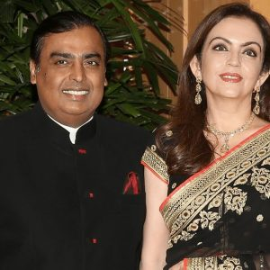 A Day in The Life of Mukesh Ambani (Richest Man in India)