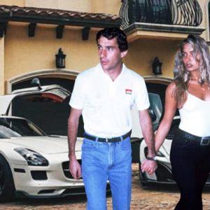 Ayrton Senna's Lifestyle