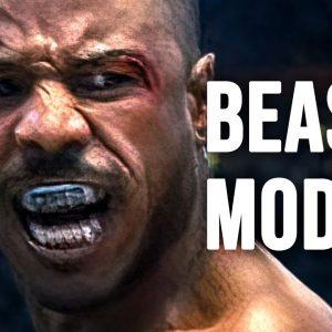 BEAST MODE - Motivational Speech