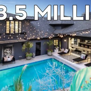 How Calvin Harris Spends His Millions