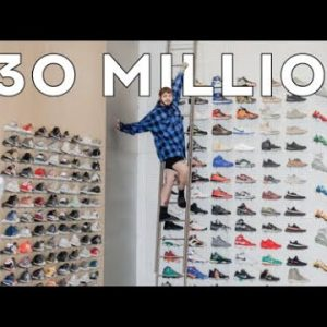 How Post Malone Spends His Millions