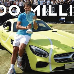 How Rafael Nadal Spends His Millions