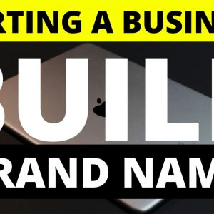 How to Build Brand Name for Your Small Business