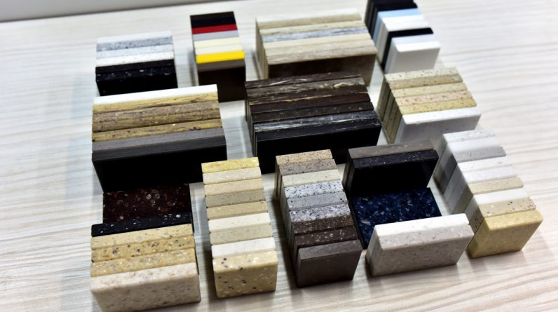 how to install laminate edging on countertops properly