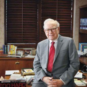 Inside Warren Buffett's $8 Million Homes