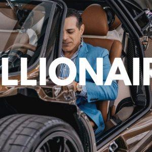 BILLIONAIRE Luxury Lifestyle 💲 [2021 BILLIONAIRE MOTIVATION] #79