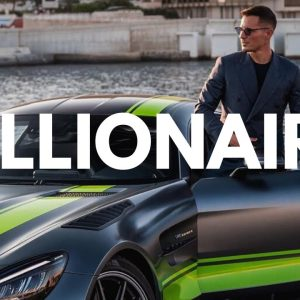 BILLIONAIRE Luxury Lifestyle 💲 [2021 BILLIONAIRE MOTIVATION] #80