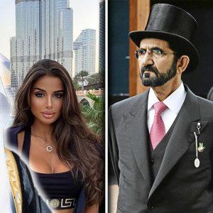 Luxury Lifestyle of Dubai's Royal Family
