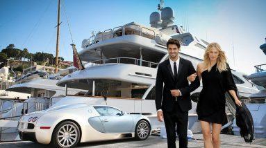 Maria Sharapova's Lifestyle 2021 ★ Net Worth, Houses, Cars