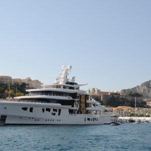 monaco yacht show 2021 yachts toys and much more