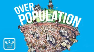 Overpopulation is NOT A PROBLEM: Here's why