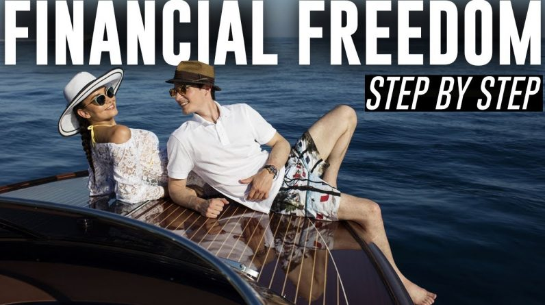 Reach Financial Freedom: 6 Proven Ways in 2022