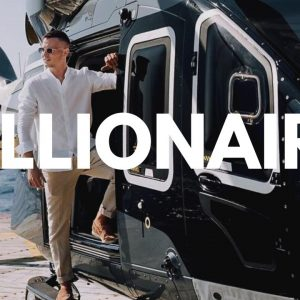 BILLIONAIRE Luxury Lifestyle Visualization 💲 [2021 BILLIONAIRE MOTIVATION] #78