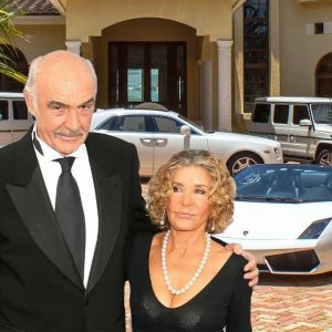 Sean Connery's Lifestyle ★ Net worth, Houses & Cars