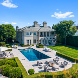 sophisticated european inspired dream estate in westport