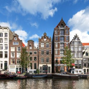 the insiders guide to exploring amsterdam the netherlands