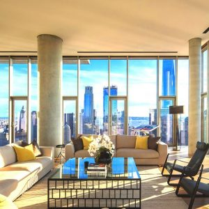 The Largest Apartments In The World