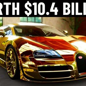 The Most Expensive Thing In The World (2021)