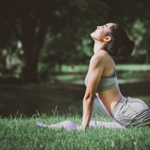 top 3 frequent myths about yoga